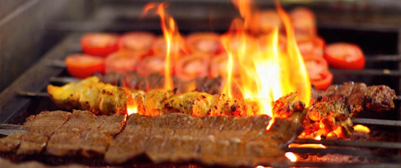 persisk mat stockholm
